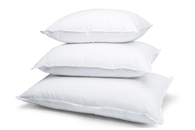 una buena almohada contra el dolor de cuello | cannon pillows